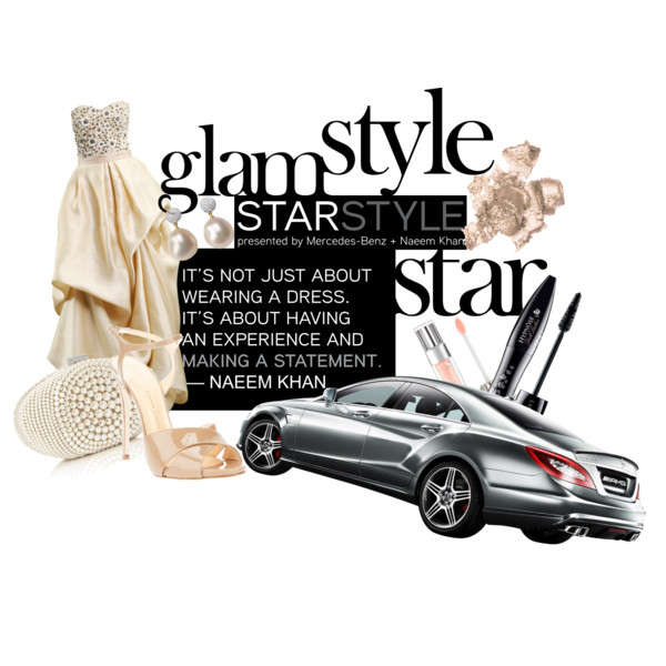 GLAMOROUS STAR STYLE