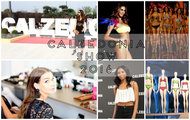calzedonia show 2016