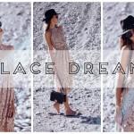 LACE DRESS DREAM